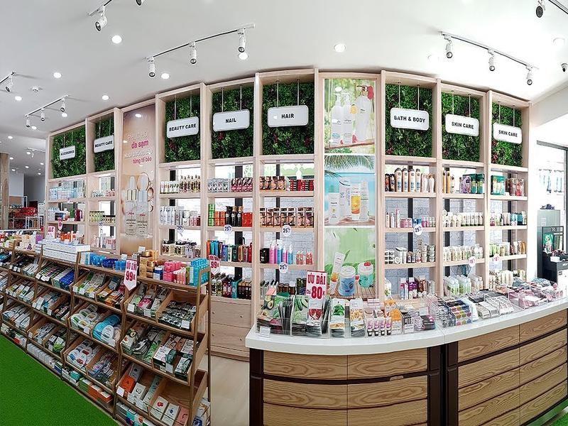 Tiết lộ: Nguồn lấy sỉ mỹ phẩm Hàn Quốc chính hãng, giá rẻ