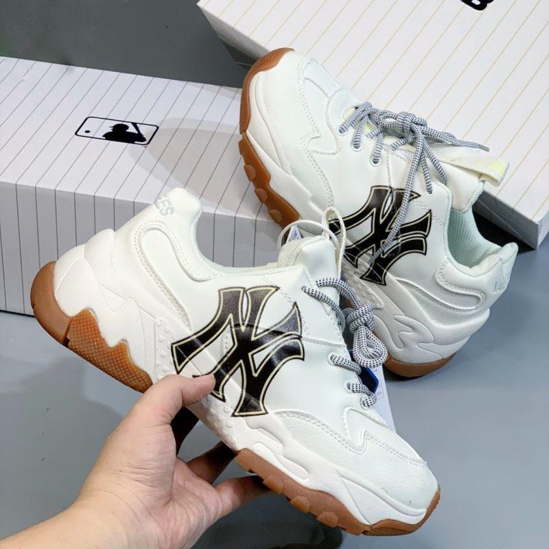 Giày MLB Hàn Quốc chính hãng, giá rẻ