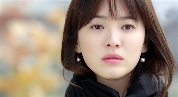 trang điểm Hàn Quốc