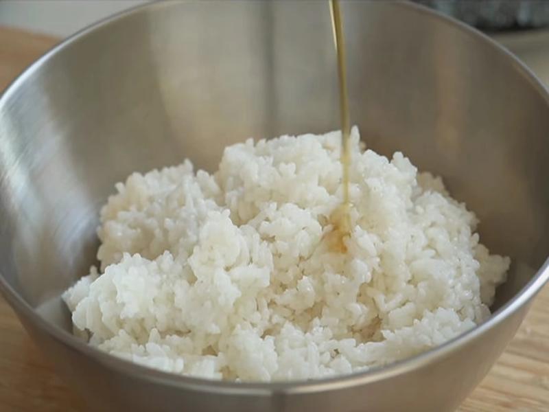 Cơm cuộn Hàn Quốc