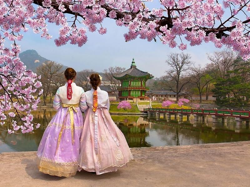 Khám phá top 5 nét văn hóa của Hàn Quốc nổi bật