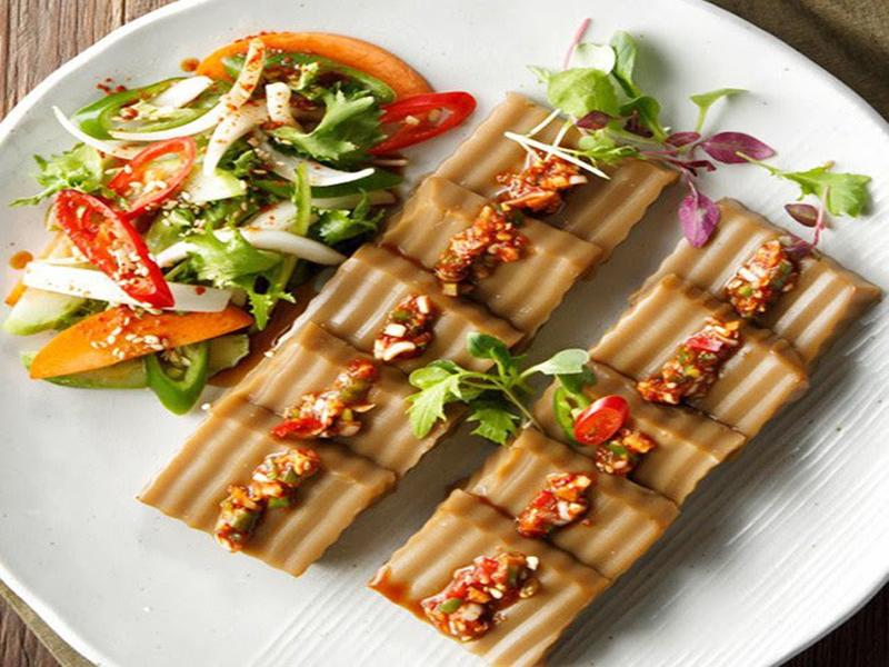 thực phẩm Hàn Quốc